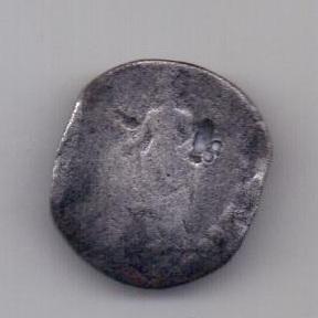 денарий Веспасиан 69 - 79 года Рим