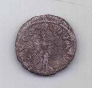 денарий Юлия Мамея 222 - 235 года Рим