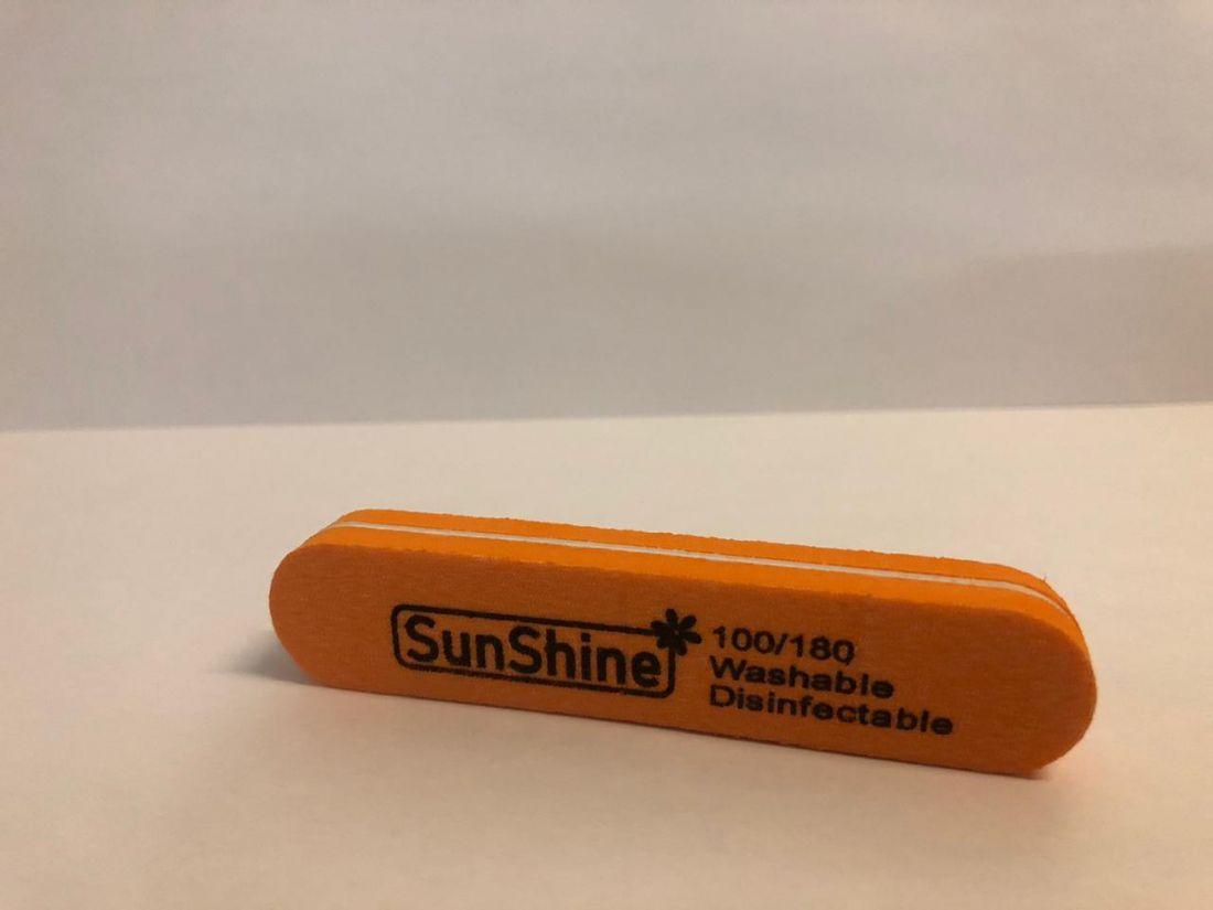 Баф  SunShine 100/180 (лодочка)