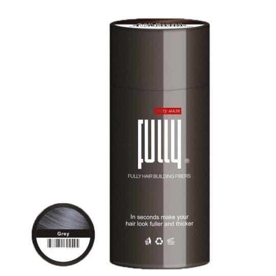 Загуститель для волос Fully, Grey (Седой)