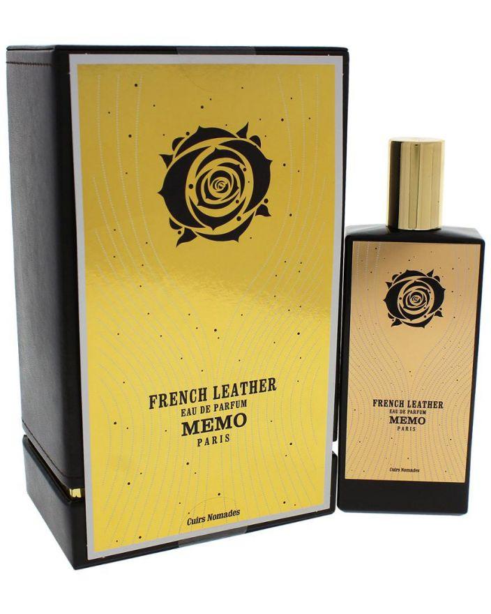 Парфюмерная вода Memo French Leather 75 мл (унисекс)