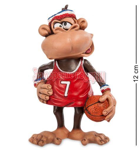 "RV-467 Фигурка Обезьяна ""Баскетболист"" (W.Stratford)"
