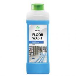 Нейтральное средство для мытья пола Floor wash 1 л купить в Челябинске | Моющие средства для пола цена