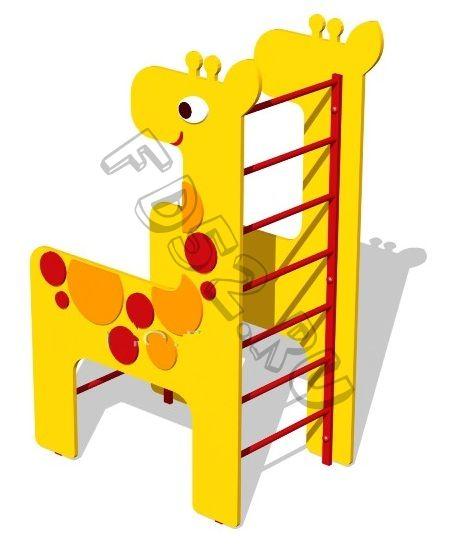 Спортивный комплекс «Жирафы»