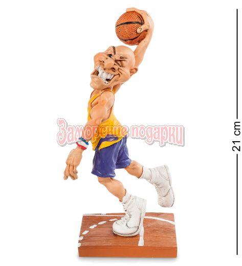 """RV-272 Фигурка """"Баскетбол"""" (W.Stratford)"""