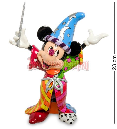 "Disney-4030815 Фигурка ""Микки Маус Волшебник"""