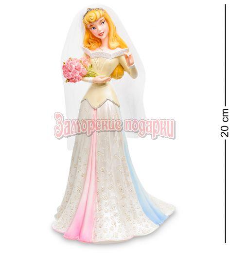"""Disney-4050708 Фигурка """"Принцесса Аврора в свадебном платье"""""""