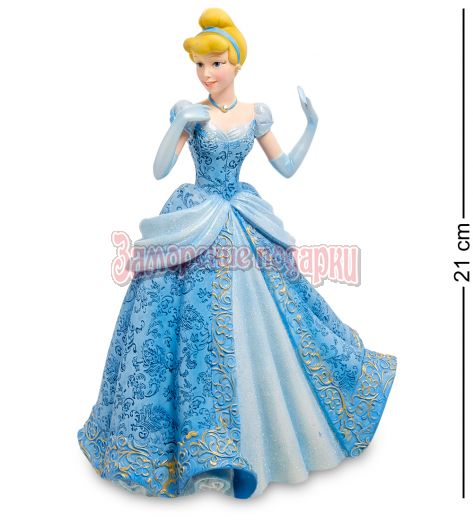 "Disney-4058288 Фигурка ""Золушка на балу"""