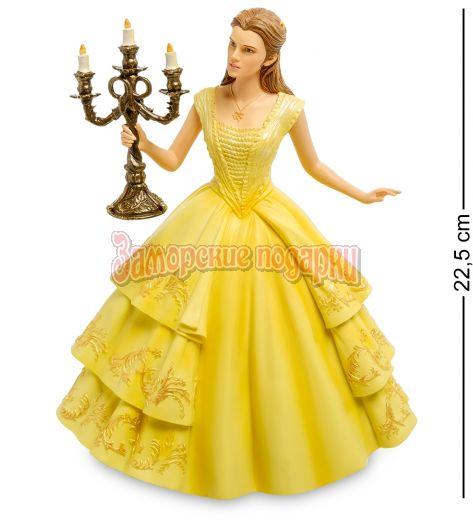 "Disney-4058293 Фигурка ""Бэлль (В роли Эмма Уотсон)"""