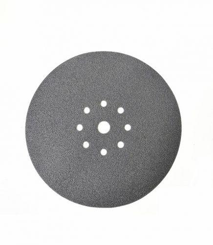 Шлифовальный круг D225/8 P180 DEERFOS