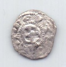 1 пенн 1424-1433 года Ревель - Таллин Ливонский орден