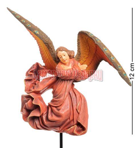 "pr-AN03 Статуэтка ""Ангел"" Aloisius Rudolphe de Perussis (Museum.Parastone)"
