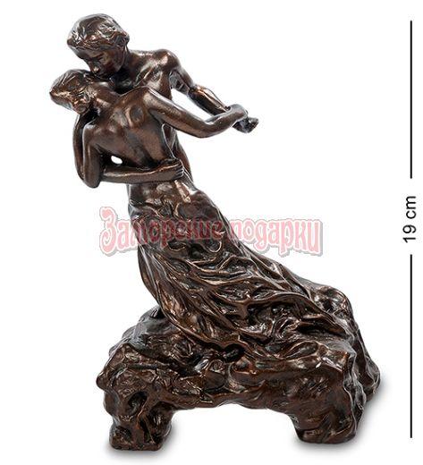"""pr-CC03 Статуэтка """"Вальс"""" Камиллы Клодель (Museum.Parastone)"""