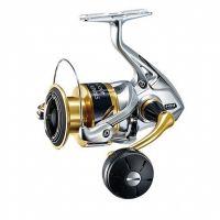 Катушка рыболовная безынерционная Shimano 18 Stradic SW5000PG SCM