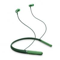 Наушники JBL Live 200BT зеленые