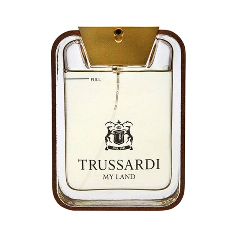 Тестер Trussardi My Land 100 мл