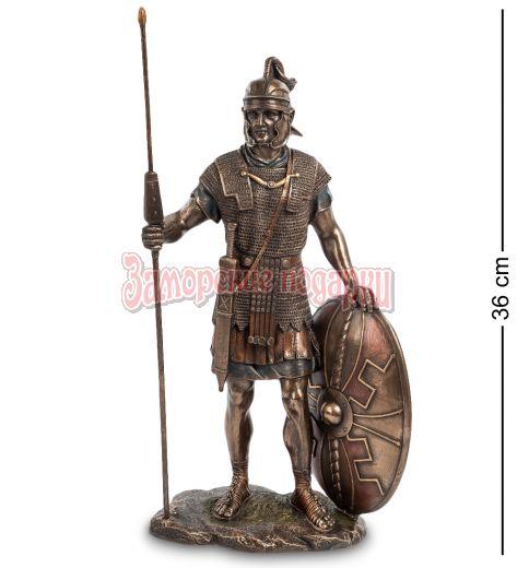 "WS-477/ 1 Статуэтка ""Римский воин"""