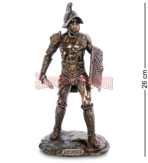"""WS-1046 Статуэтка """"Мурмиллон - древнеримский гладиатор"""""""