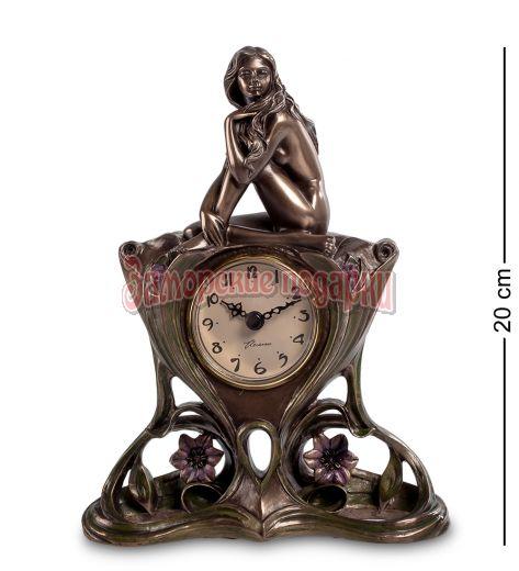"""WS-549 Часы """"Обнаженная девушка"""""""