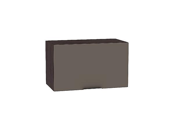 Шкаф верхний Терра ВГ600 (Смоки софт)