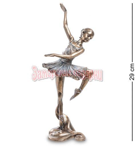 "WS-407 Статуэтка ""Балерина"""