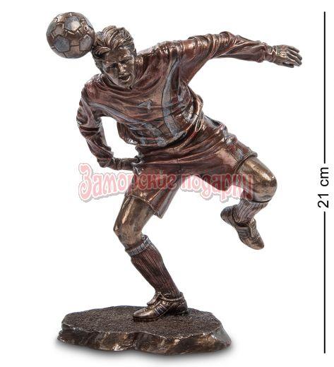 "WS-434 Статуэтка ""Футболист"""