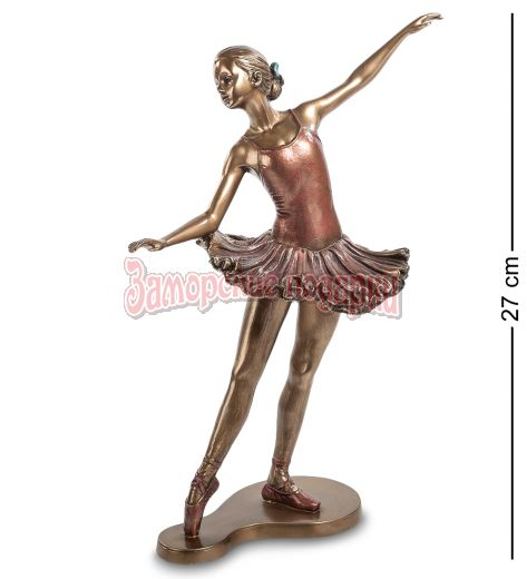 "WS-406 Статуэтка ""Балерина"""
