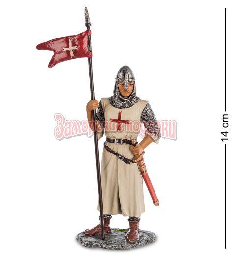 "WS-817 Статуэтка ""Рыцарь крестоносец"""
