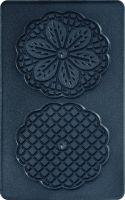Жарочная панель вафельницы (сэндвичницы) TEFAL SNACK COLLECTION. Артикул XA800712