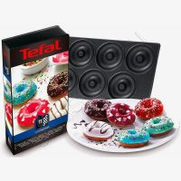Жарочная панель вафельницы (сэндвичницы) TEFAL SNACK COLLECTION. Артикул XA801112