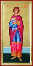 Икона Павел Коринфянин преподобный