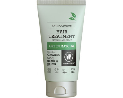Urtekram Бальзам-уход за волосами Зеленый чай Матча, 150 мл