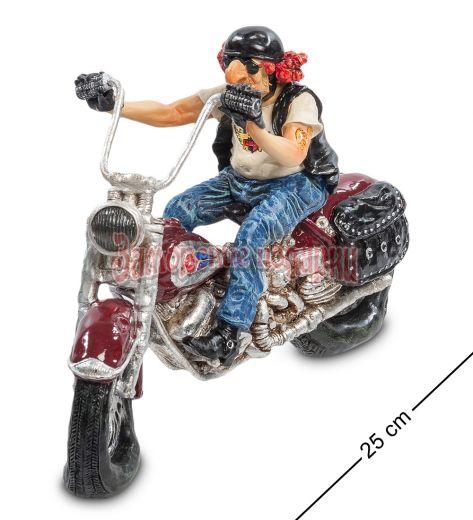 "FO-85031 Мотоцикл ""The Motorbike. Forchino"""