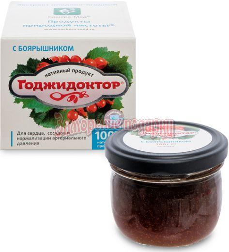 """MED-08/11 """"Годжидоктор"""" Чайный напиток. Пищеваритет"""