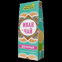Чайный напиток Иван-чай с Душицей 60г