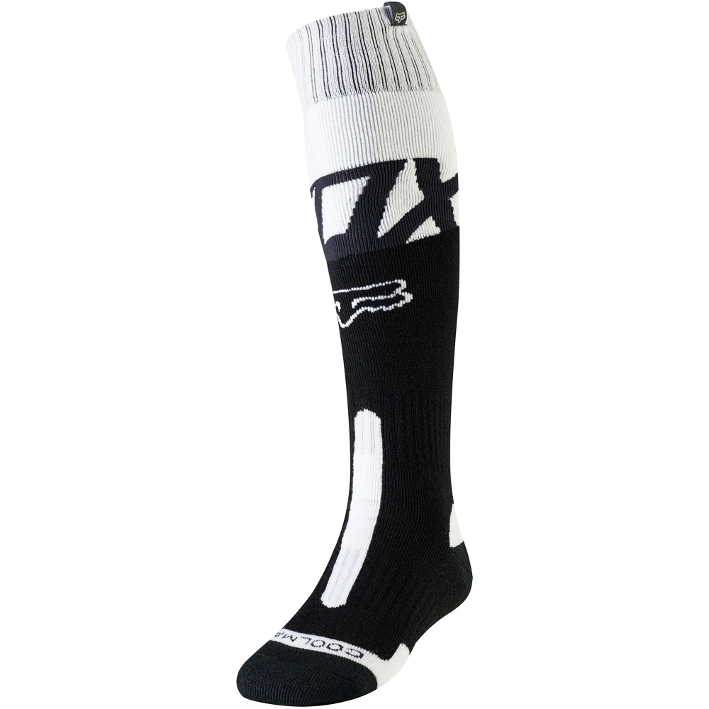 Fox - Kila Coolmax Thick Sock Black носки, черные