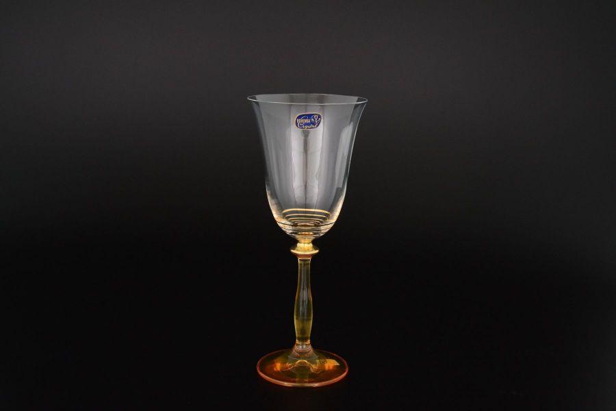Набор бокалов для вина 250 мл, 6 шт.