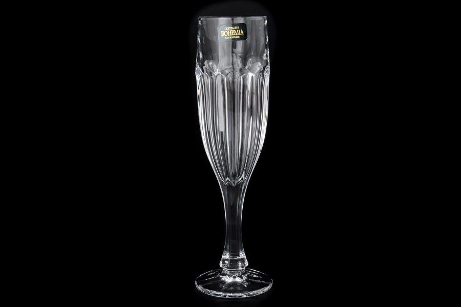 """Набор фужеров для шампанского 150 мл """"Сафари"""", 6 шт."""