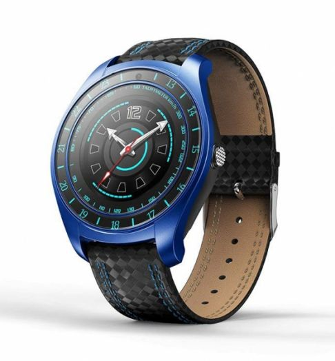 Smart часы Орбита WD-V10