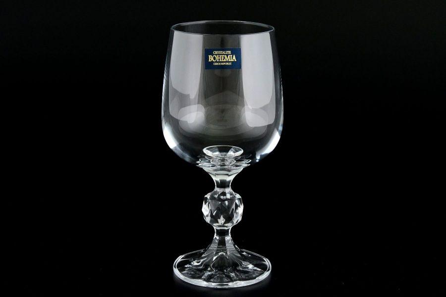 """Набор бокалов для вина 230 мл """"STERNA/KLAUDIE"""", 6 шт."""