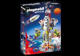 Набор Playmobil 9488 Ракета на Марс