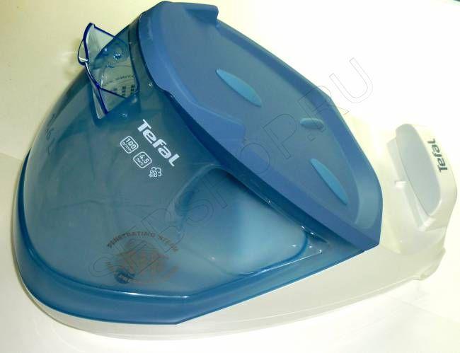 Бак для воды в сборе парогенератора TEFAL (Тефаль) EXPRESS COMPACT GV7310. Артикул CS-00127375