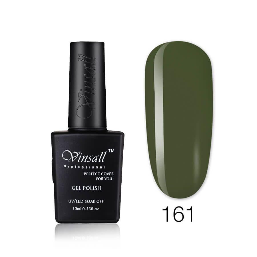 Vinsall гель-лак №161, 10 мл