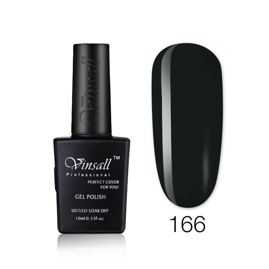 Vinsall гель-лак №166, 10 мл
