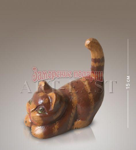 28-018 Статуэтка mini КОШКА 15 см