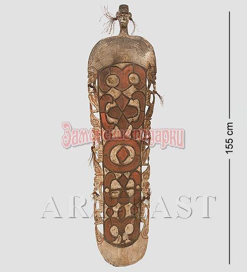 26-003 Щит аборигена (Папуа)