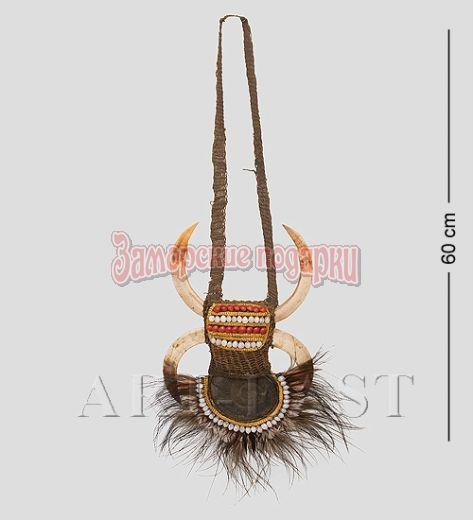 26-006 Ожерелье аборигена (Папуа)