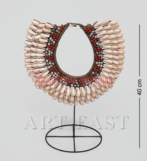 26-014 Ожерелье аборигена (Папуа)