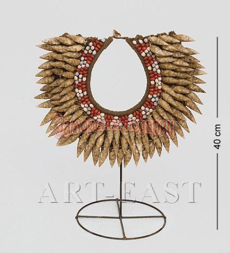 26-016 Ожерелье аборигена (Папуа)