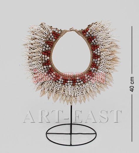 26-019 Ожерелье аборигена (Папуа)